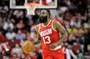 A history of the Rockets' uniforms