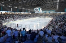 Expansion of Sharks Ice delayed at least until August