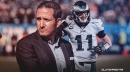 Eagles GM makes revealing comment on Carson Wentz