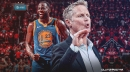 Warriors' Steve Kerr sought Draymond Green's college coach for advice