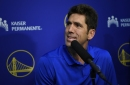 Kurtenbach Q&A: Warriors GM Bob Myers on the 2020 NBA Draft, player evaluation, and quarantine haircuts