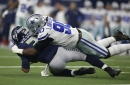 Cowboys post-draft roster breakdown: DL and ST