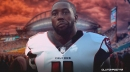 Falcons acquires defensive end Charles Harris via trade with Dolphins
