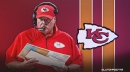 Chiefs' Andy Reid sends scary message to NFL rivals