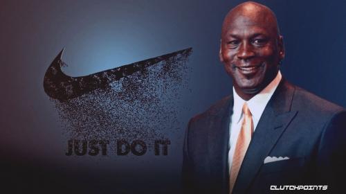 How Michael Jordan put Nike on the athletics apparel map