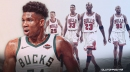 Giannis Antetokounmpo reveals his biggest takeaway from 'The Last Dance'