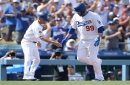 Joe Davis Calls Hyun-Jin Ryu Home Run His 'Most Special' Call As Dodgers Broadcaster