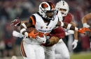 Oregon State Football: 2020 Position Preview - Running Backs