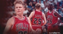 Steve Kerr reveals the 'scariest game' Chicago ever faced during 2nd 3-peat