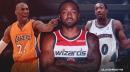 John Wall's favorite Kobe Bryant story features hilarious Gilbert Arenas cameo