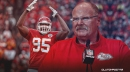 Andy Reid gives update on talks with Chris Jones
