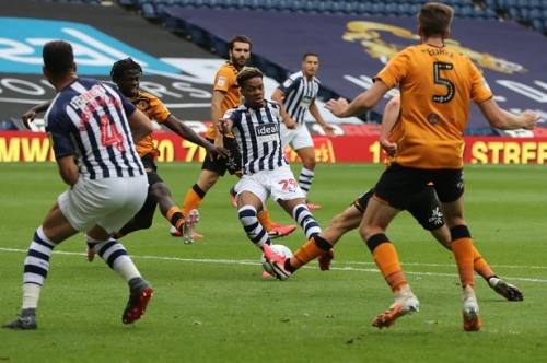 Albion's final opponents will more than Pereira to worry about