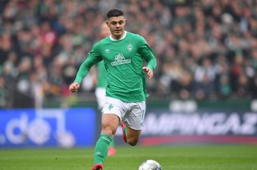 Aston Villa learn update on Milot Rashica release clause