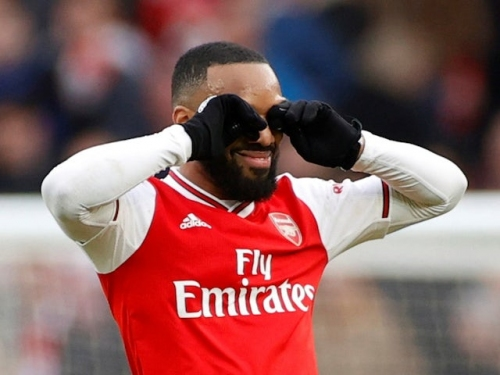 Arsenal to use Alexandre Lacazette in Thomas Partey deal?