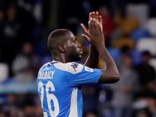 Tuesday's papers: Kalidou Koulibaly, Jorginho, Declan Rice