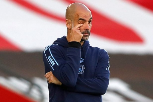 Man City morning headlines as Guardiola's biggest concern becomes clear