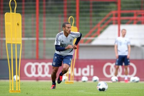 Bayern Munich legend Lothar Matthaus convinced Thiago is leaving amid Liverpool transfer links