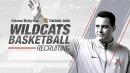Four-star Las Vegas PG Zaon Collins includes Arizona Wildcats in final list of schools