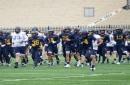 WVU Football Headed Towards Next Summer Workout Phase
