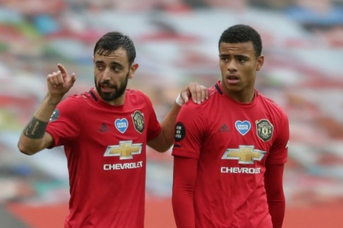 Man United have five specialists for their new secret weapon