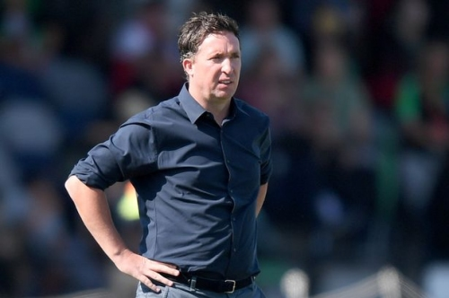 Robbie Fowler interested in Birmingham City manager talks