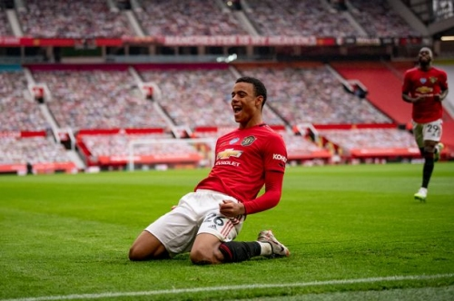 Mason Greenwood could force Manchester United to change transfer plans