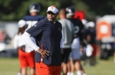 Coaching through COVID-19: After an online offseason, Chicago Bears coaches face a new batch of complications as they prepare for training camp in late July