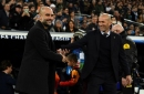 Guardiola denies role in UEFA decision on Man City vs Real Madrid venue