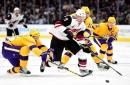 NHL Rivalry Breakdown: Arizona Coyotes and Los Angeles Kings