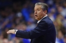 Kentucky basketball adds two more games to the home schedule