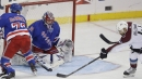 Should Rangers roll with Shesterkin over Lundqvist against Hurricanes?