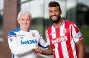 Max Choupo-Moting's dad believes mockery could have ended career
