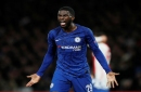 Chelsea to use Fikayo Tomori as makeweight in Declan Rice deal?