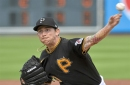 Pirates could get creative with Steven Brault, Chad Kuhl and the final rotation spot