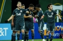 Several Whitecaps players opt out of MLS is Back