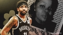 Kyrie Irving to produce show centered on Breonna Taylor killing