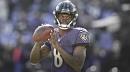 Ravens QB Lamar Jackson cancels 'Funday with LJ' event amid COVID-19 surge