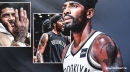 Every known Kyrie Irving tattoo on the Nets star's body