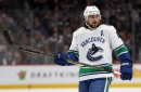 Canucks' Tanev endorses NHL's reported selection of Edmonton, Toronto as hub cities