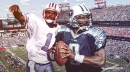 5 best quarterbacks in Tennessee Titans history