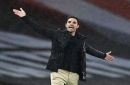 Mikel Arteta rues Arsenal's inability to
