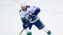 Canucks' Chris Tanev 'ready to go' after long post-season layoff