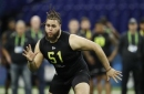 Browns sign 'Bama tackle Wills, team's first-round pick