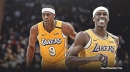 Rajon Rondo named 'toughest' playoff point guard ever faced by former champion