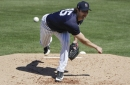 Gerrit Cole picks up where he left off in Yankees' intrasquad scrimmage