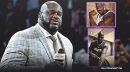 Every known tattoo on Shaquille O'Neal's body
