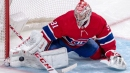 Health, conditioning of Carey Price crucial for Canadiens playoff success