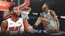 Derrick Jones Jr. cleared from coronavirus, will re-join Heat in Orlando bubble