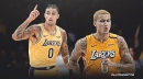 Every known tattoo on Kyle Kuzma's body