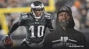 Stephen Jackson defends DeSean Jackson over controversial comments